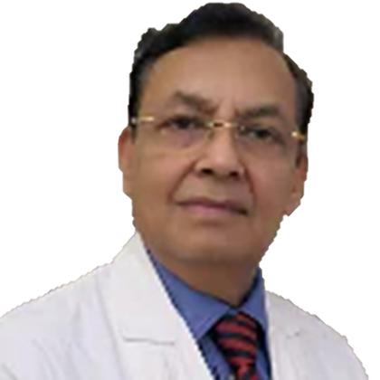 Dr. Rakesh Kumar, General Physician/ Internal Medicine Specialist Online