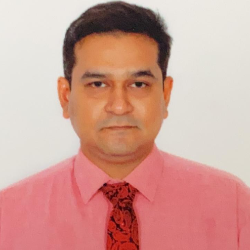 Dr. Balaraman Palaniappan, Paediatric Cardiac Surgeon Online