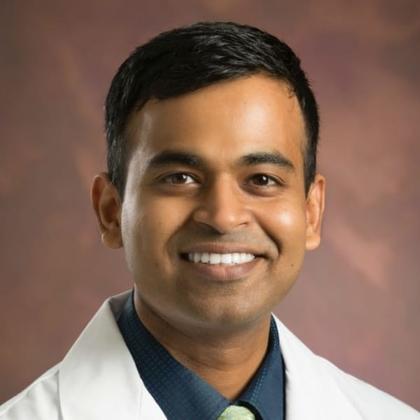 Dr. Padmanabhan R, Rheumatologist Online