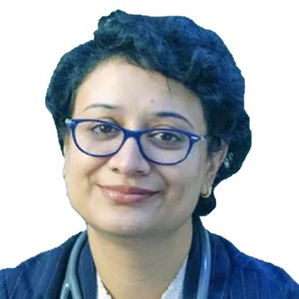 Dr. Viny Kantroo, Pulmonology/ Respiratory Medicine Specialist Online