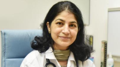 Dr. Sheela Gaur