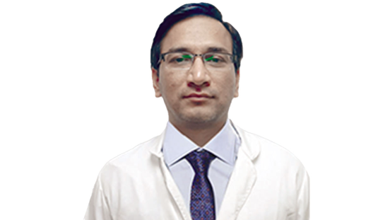 Dr. Vaibhava Srivastava
