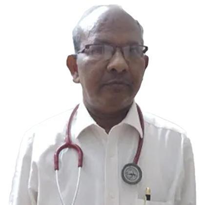 Dr. Chinnaiyan P, Diabetologist Online