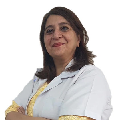 Dr. Charu Sud, Obstetrician & Gynaecologist Online