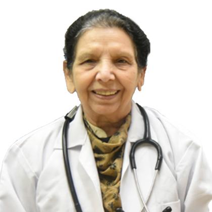 Dr. Punita Arora, Obstetrician & Gynaecologist Online