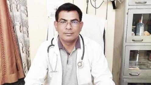 Dr. Shashi Prakash Pal