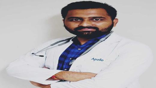 Dr. Yatish G Hegde