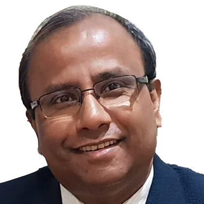 Dr. Tanmoy Mukhopadhyay, Medical Oncologist Online