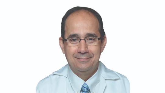Dr Prof Darius F Mirza