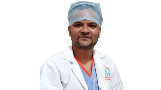 Dr. K Roy