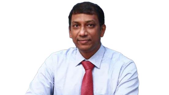 Dr. Sundar Ganesh G