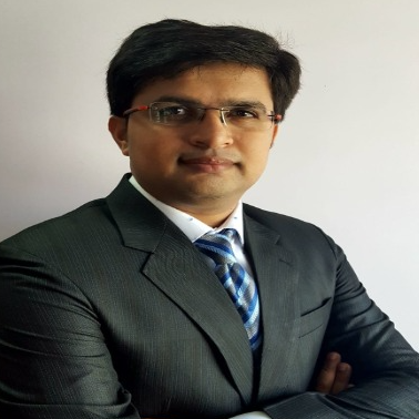 Dr. Avinash R, Pulmonology/ Respiratory Medicine Specialist Online