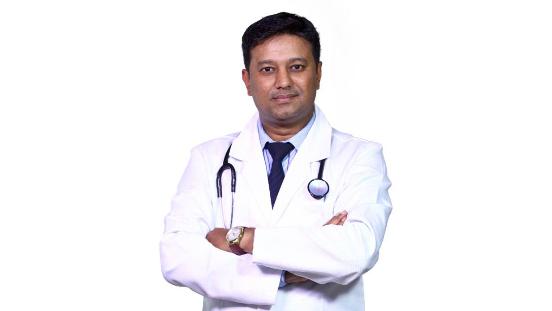 Dr. Gayasuddin M K