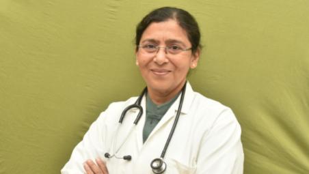 Dr. Shoma Lahiri