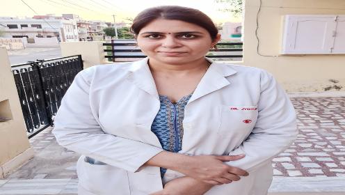 Dr. Jyoti Dhaka