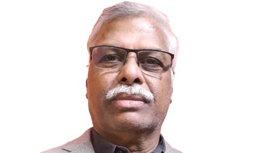 Dr. Ganesh R