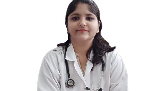 Dr. Mahima Darda