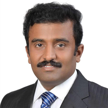 Dr. Kannan S, Head & Neck Surgical Oncologist Online