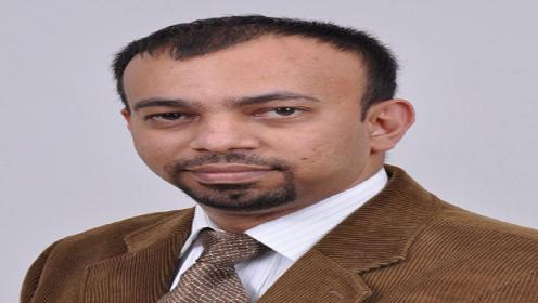 Dr Sanjay Shah