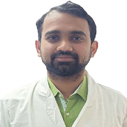 Dr. Rasmi Ranjan Sahoo, Rheumatologist Online