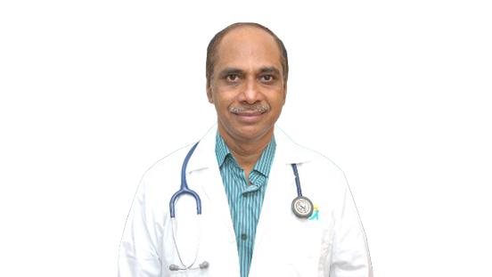 Dr. Dinesh Kamat