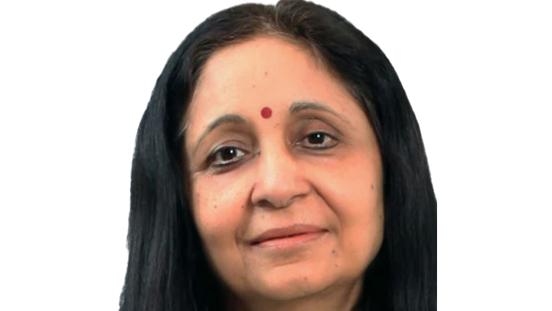 Ms. Anita Jatana