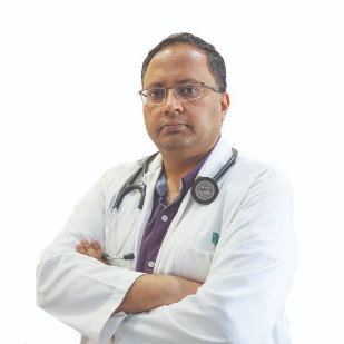 Dr. Amit Mittal, Cardiologist Online