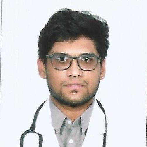 Dr. Shubhankar, Family Physician/ Covid Consult Online