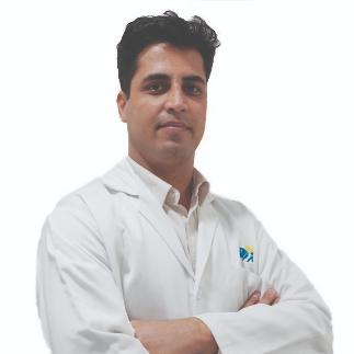 Dr. Rajiv Thukral, Orthopaedician Online