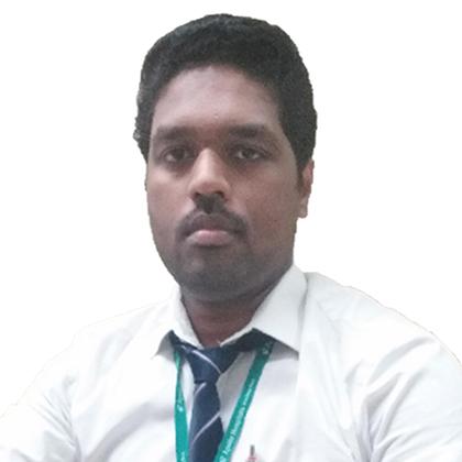 Dr. Prakash Selvaperumal, Paediatrician Online