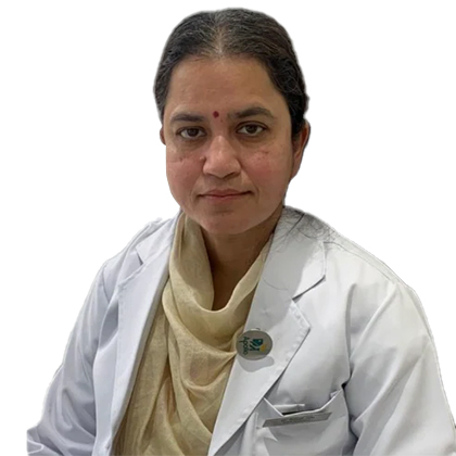 Dr. Sonali Jain, General Physician/ Internal Medicine Specialist Online