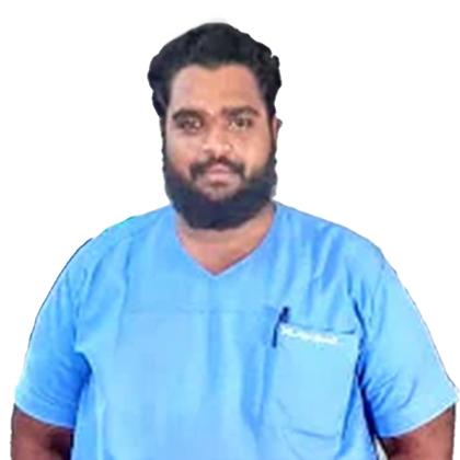 Dr. Abisheak Srinivasan, Dentist Online