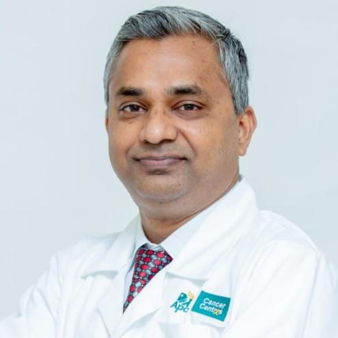 Dr. Rajan G B, Plastic Surgeon Online