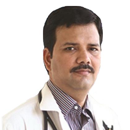Dr. Rama Mohan M V, Endocrinologist Online