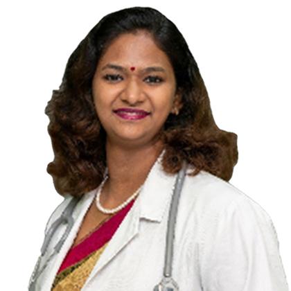 Dr. Joffi Chacko, Obstetrician & Gynaecologist Online