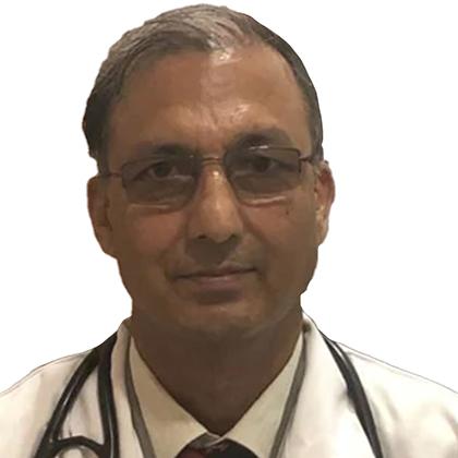 Dr. Lekh Ram Sharma, General Physician/ Internal Medicine Specialist Online