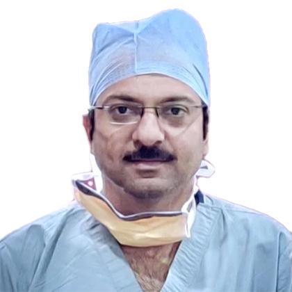 Dr. Sreeram Valluri, Ent Specialist Online