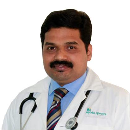 Dr. S Ilavarasan, Orthopaedician Online