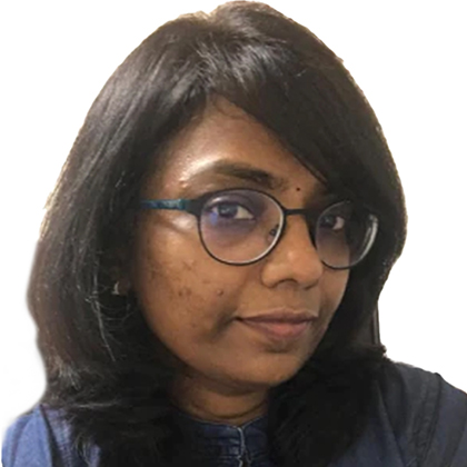 Dr. Deepa Thangamani, Obstetrician & Gynaecologist Online