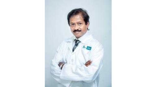 Dr. Rakesh Gopal