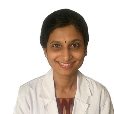 Dr. Ashwini M Shetty, Dermatologist Online