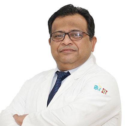 Dr. Vijayant Devenraj, Thoracic Surgeon Online