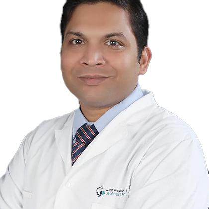 Dr. Rewat Laxman, Orthopaedician Online