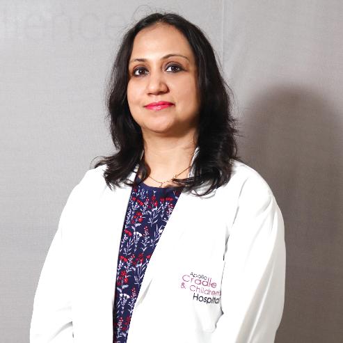 Dr. Ankurita Gupta, Dietician Online