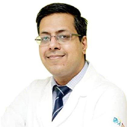 Dr. Dhawal Narang, Neurologist Online