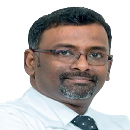Dr. V Mohankumar, Urologist Online
