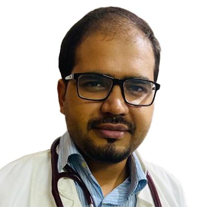 Dr. Imaad Khan, General Physician/ Internal Medicine Specialist Online
