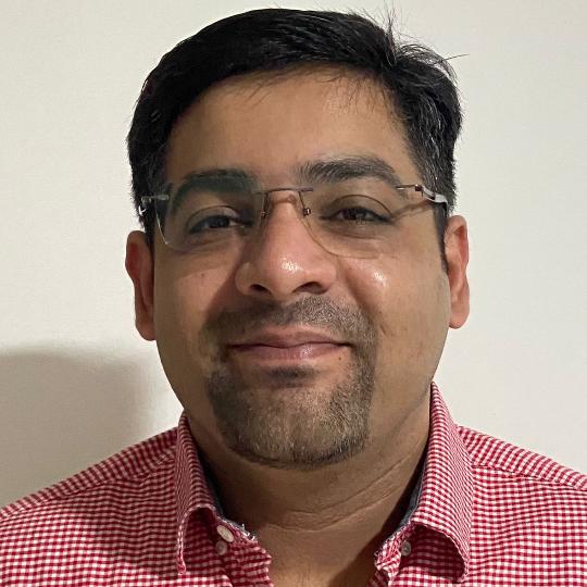 Dr. Kunal Kumar Mehar, Urologist Online