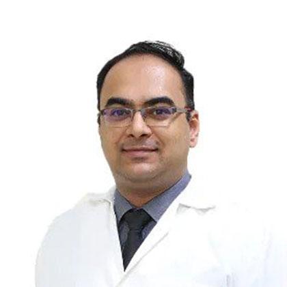 Dr. Abhishek Hoshing, Ophthalmologist Online