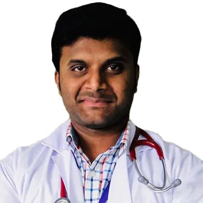 Dr. K Mahajan Roy, General Physician/ Internal Medicine Specialist Online